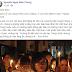 Nhà thờ Thái Hà lại tiếp tục lợi dụng vấn đề biển Đông để tuyên truyền xuyên tạc!