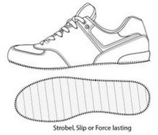 Strobel Construction Shoes
