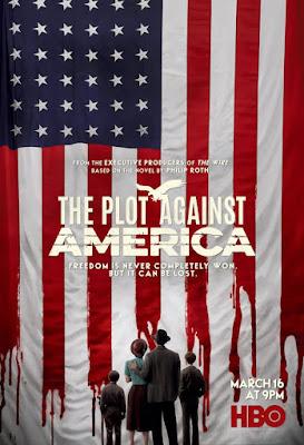 The Plot Against America HBO
