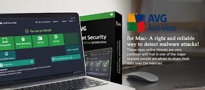 AVG 2021 Antivirus For Mac 10.15 Free Download