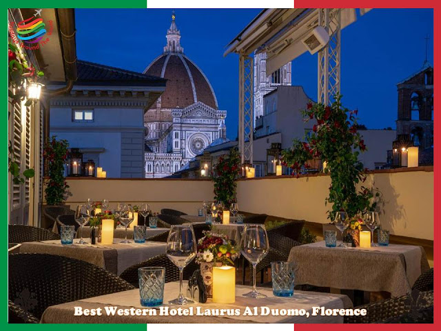 Best of Florence hotels