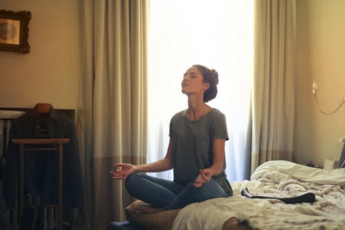 Meditation Day : Time to Connect With Your Spirit