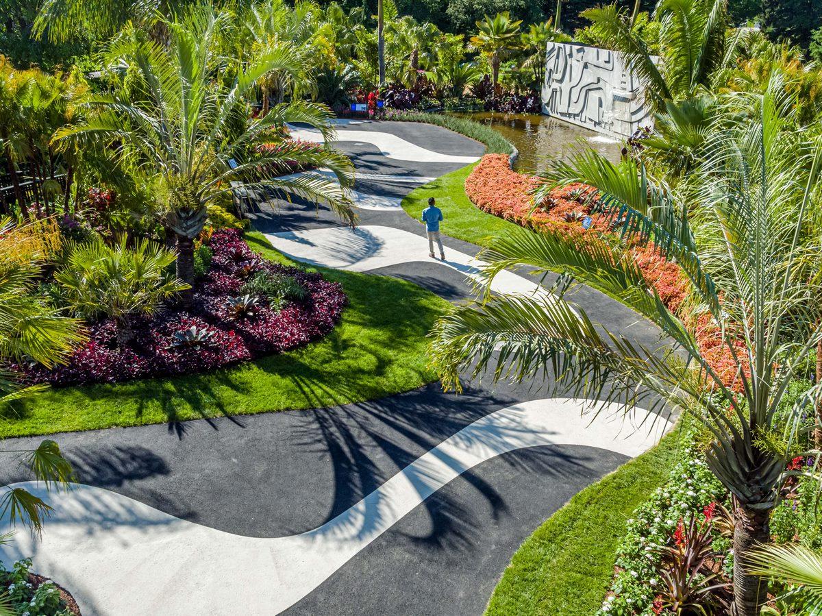 Vertical Vegetable Garden Design
