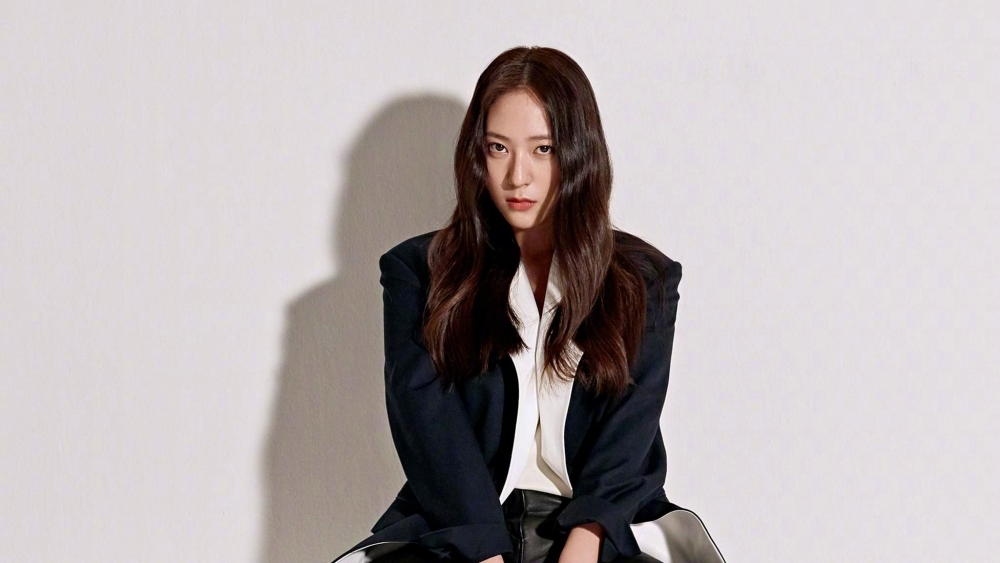 Krystal Gave Her Differences as an Actress And Singer Until The Reason f(x) Didn't Make a Comeback