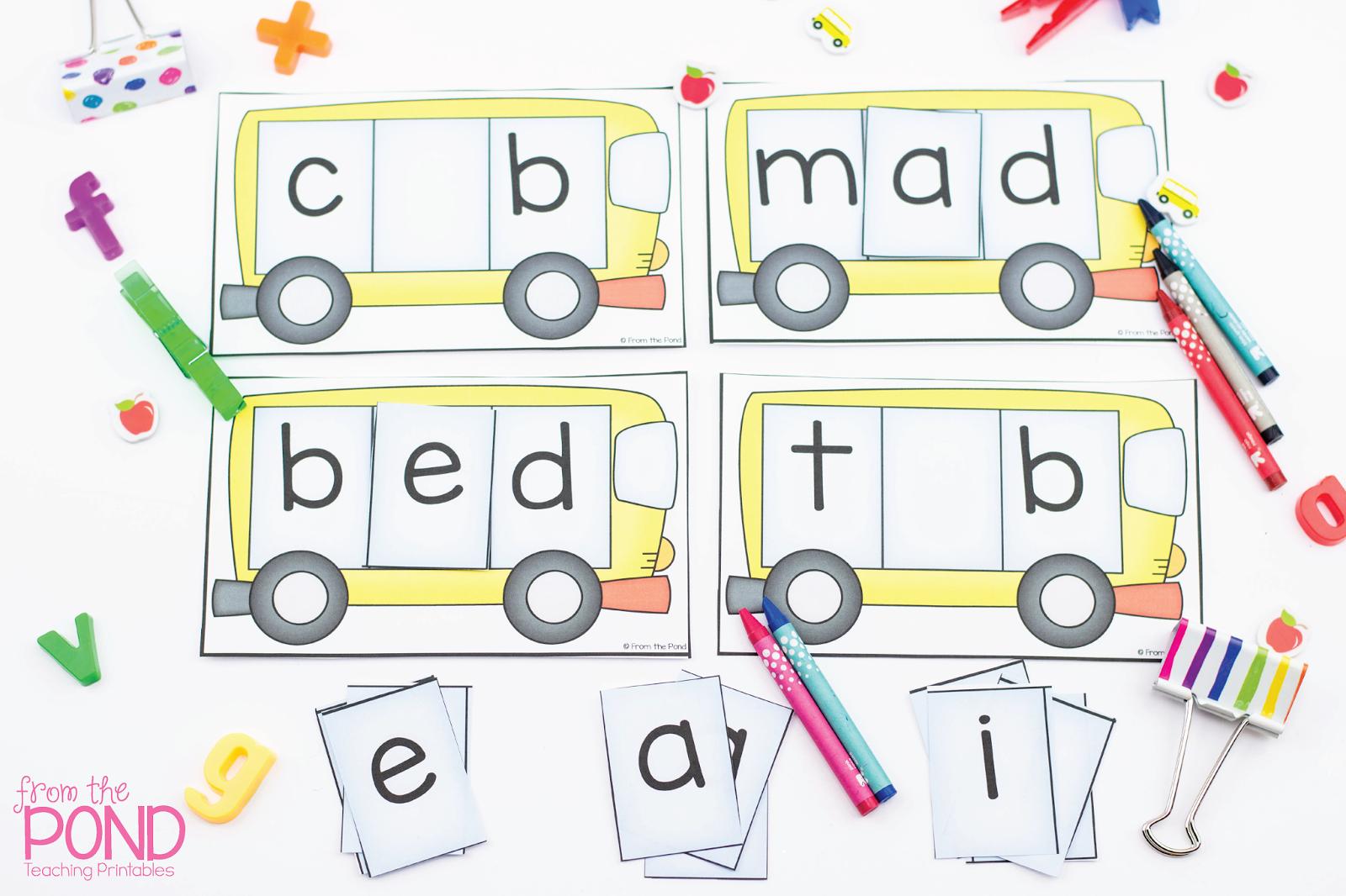 Bus It