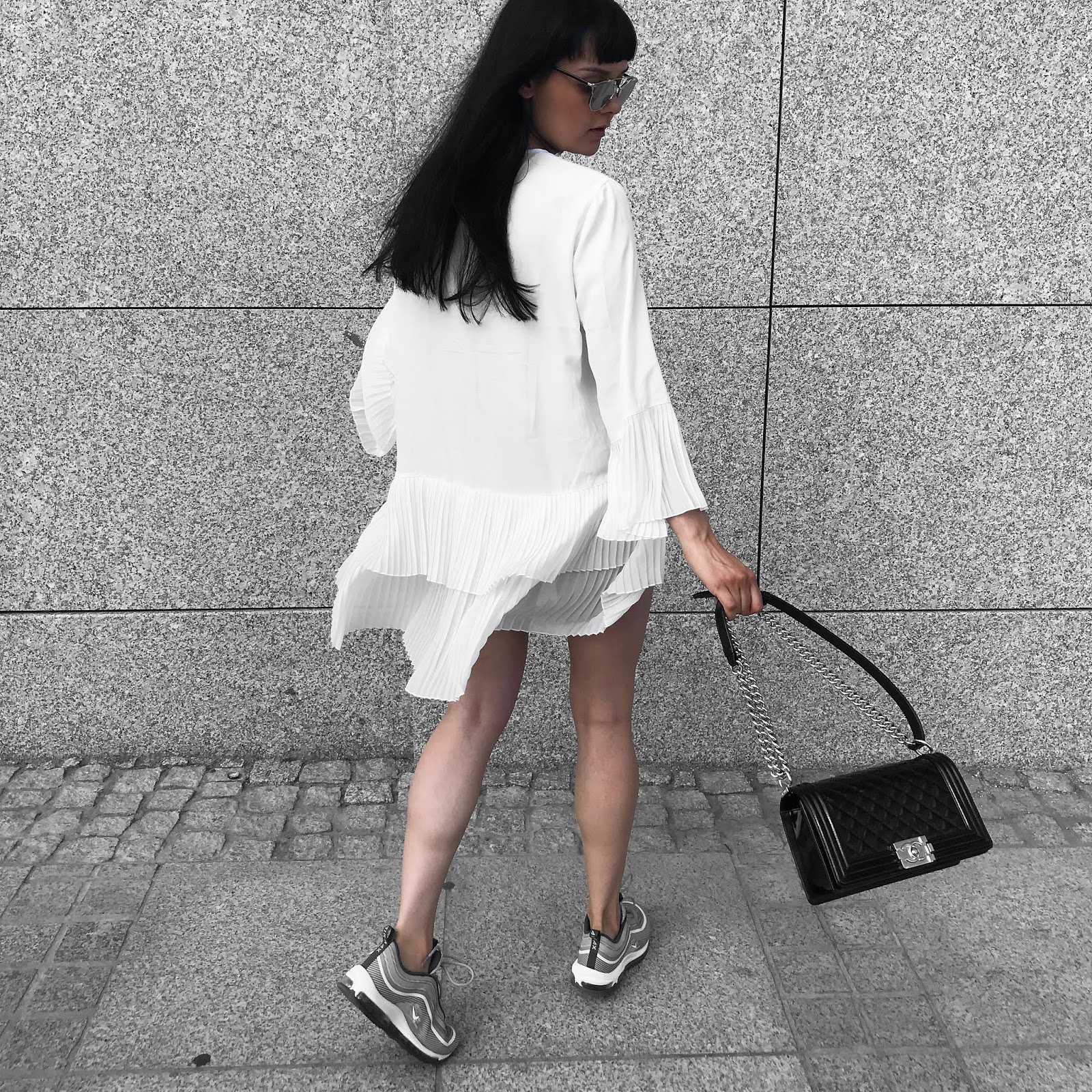 OOTD NIKE AIR MAX 97' ULTRA 17 THE WILLOW IT GIRL