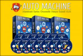 Auto Machine