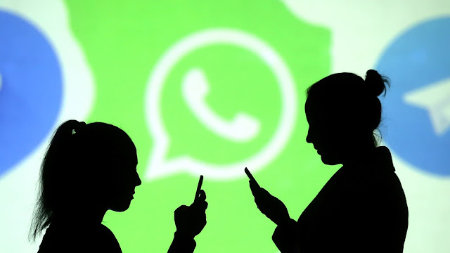 Ini daftar ponsel yang tak bisa gunakan WhatsApp mulai hari ini