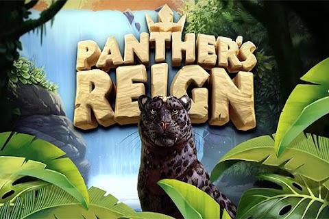 Main Slot Gratis Panthers Reign (Quickspin) 96.25% RTP