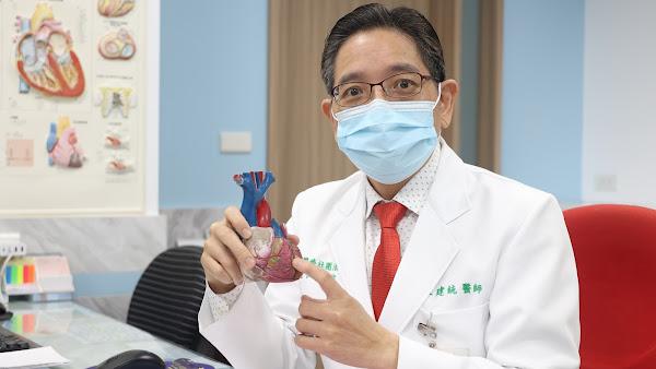 寒流誘發心血管疾病風險 宏仁醫院籲脖子保暖最重要