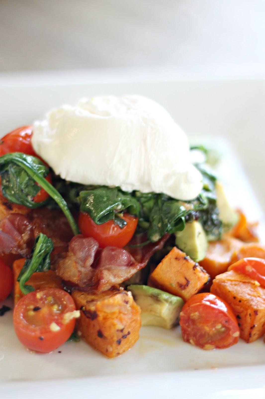 Meal Plan Monday: Whole30   Week 1 + 2