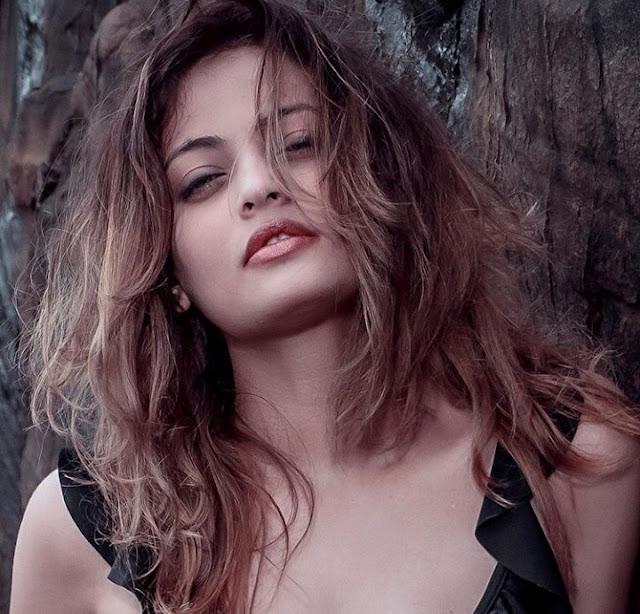 Indian Actress Sneha Ullal Photos