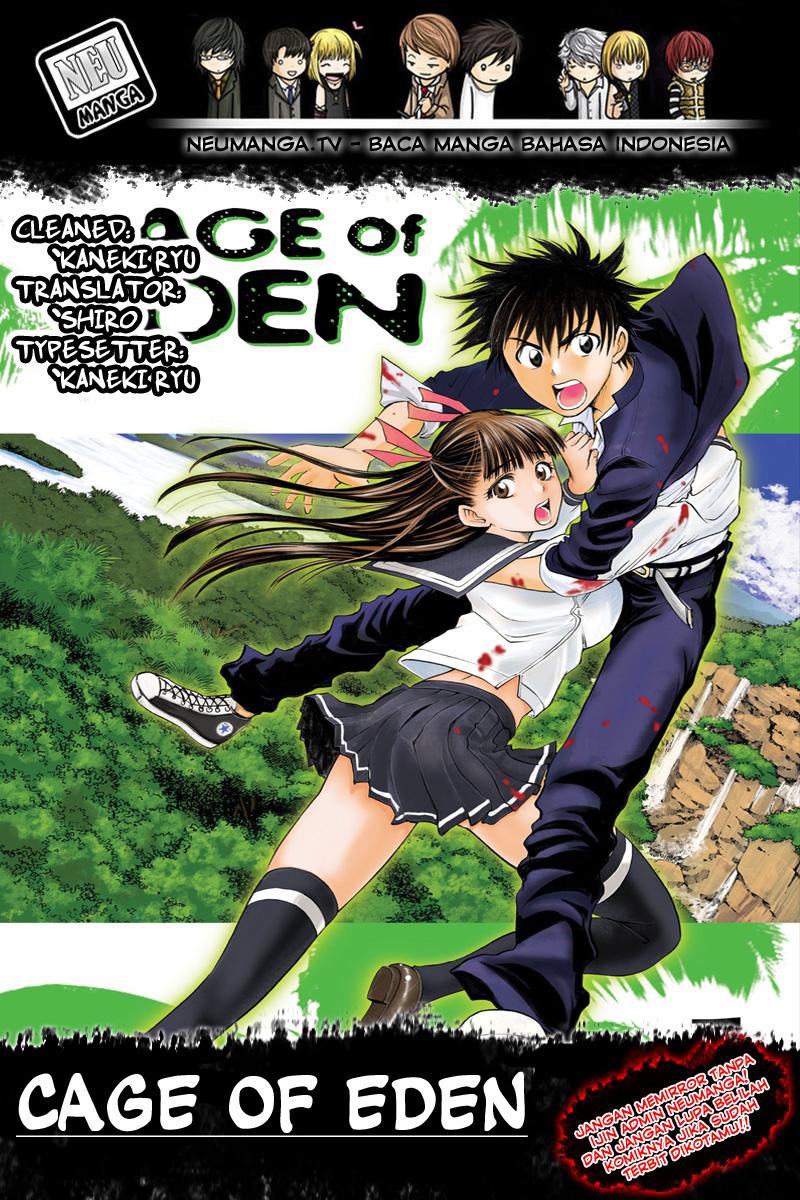 000 Cage of Eden   139