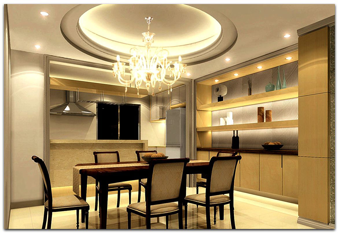 New False Ceiling Design Ideas For Kitchen 2019