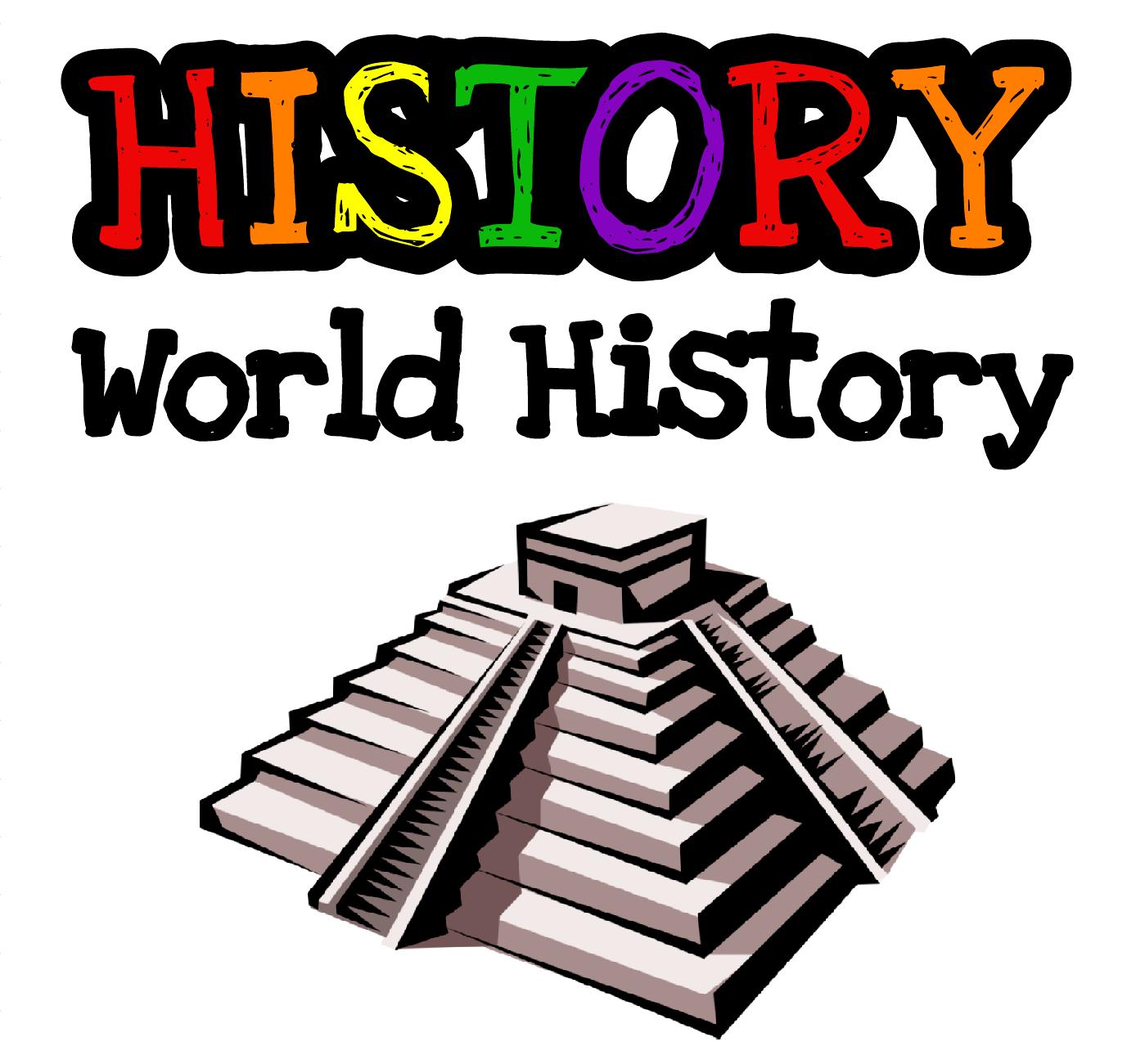 Iman S Homeschool The Curriculum Gcse World History