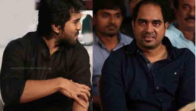 Ram Charan Next Movie With Balakrishna's Director