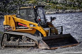 bulldozer, dozer, pembersihan lahan