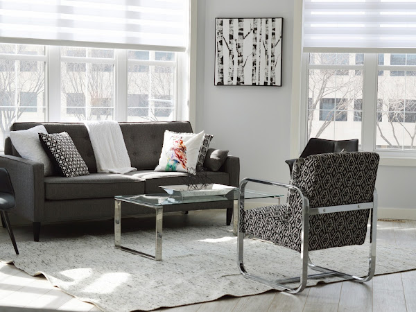 5 Ways to Completely Transform Your Living Room