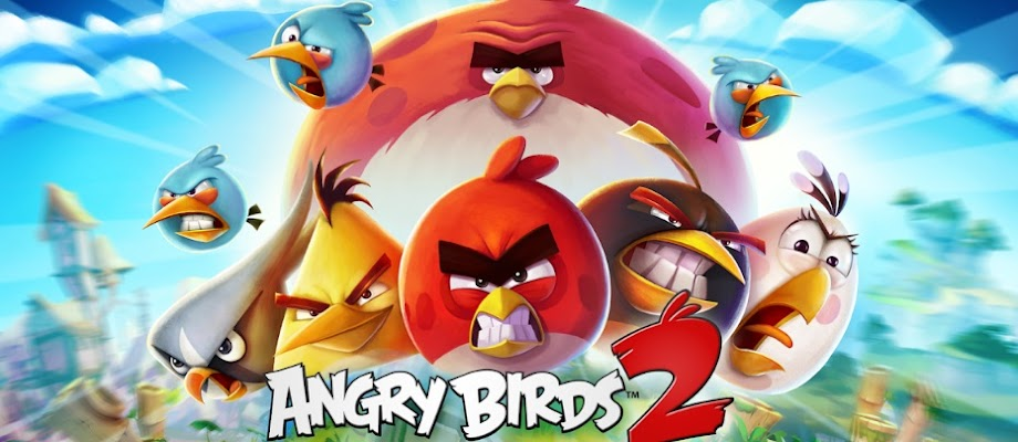 Download Angry Birds 2: v2.34.0 Mod Unlimited Gems