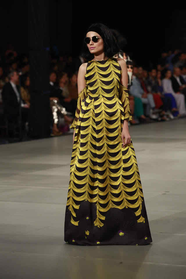 Feeha Jamshed 'BOB SQUAD' Collection at PFDC Sunsilk