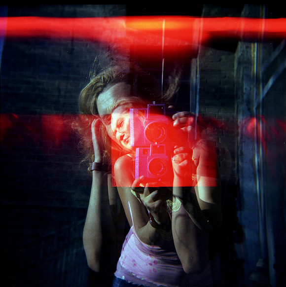 Double Exposure Photography Ideas-1