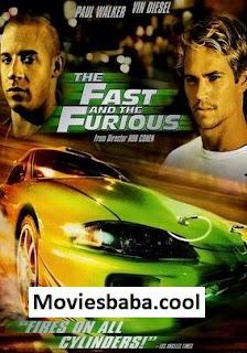 The Fast and the Furious (2001) Full Movie Dual Audio HDRip 1080p | 720p | 480p | 300Mb | 700Mb | ESUB | {Hindi+English}