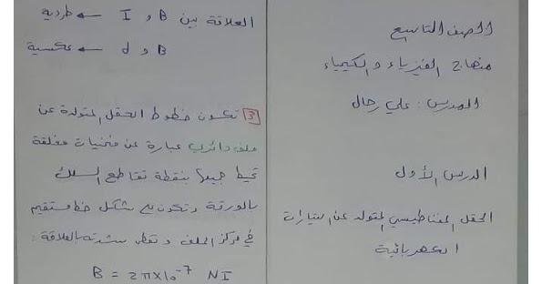 حل كتاب الجغرافيا للصف الثامن سوريا 2020