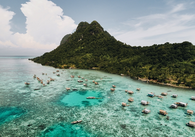 10 things to do in Mabul Island, sabah