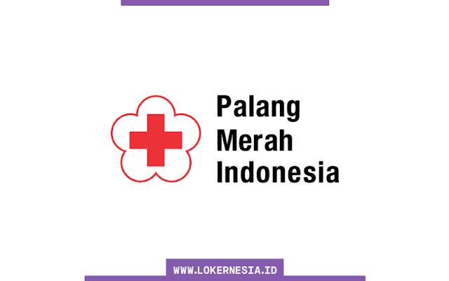 Lowongan Kerja Palang Merah Indonesia Oktober 2021
