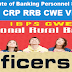 IBPS RRB Recruitment 2017-  CRP RRB CWE VI Notification Online Application Form, Admit Cards, Results