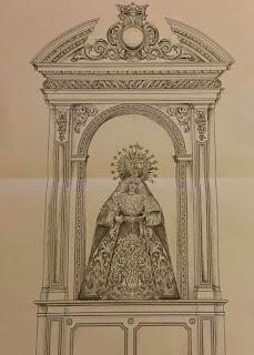 Nuevos retablos para Sentencia de Cádiz