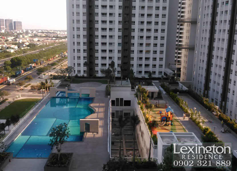 Danh sách bán và cho thuê căn hộ Lexington Quận 2 giá rẻ- hình 6