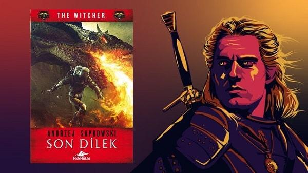 Kitap yorumu: Andrzej Sapkowski - Son Dilek (The Witcher Serisi 1)
