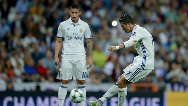 Ronaldo Masih Rutin Bikin Gol ke Gawang Mantan Klub