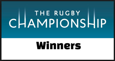 The Rugby Championship Past Winners List, All-time Champions history Since 1996-2018