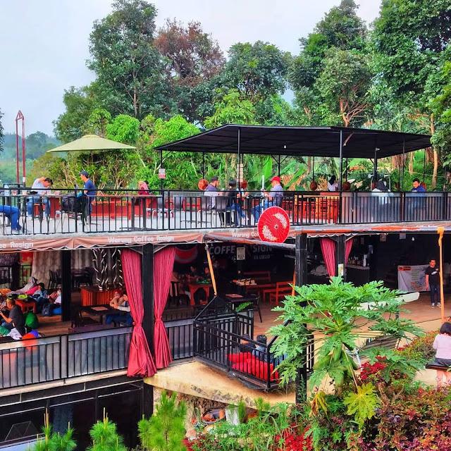 Coffee Resign Pancawati Bogor