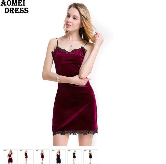 Designer Cocktail Dresses - Labor Day Sales Clothing Stores - Black Dresses For Sale Online