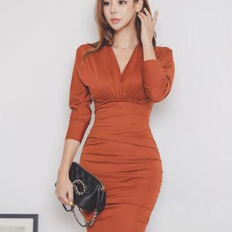 Asian Korean Female Beauty Women Fashion Inspirations and Lifestyle