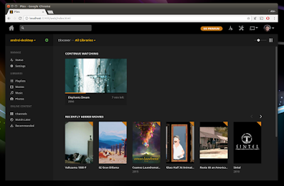 How To Use Plex To Cast Local Videos To Chromecast (From Your Desktop w/ Optional Mobile App)