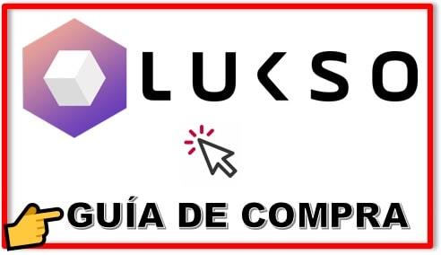 Cómo y Dónde Comprar LUKSO (LYXe) Tutorial Actualizado