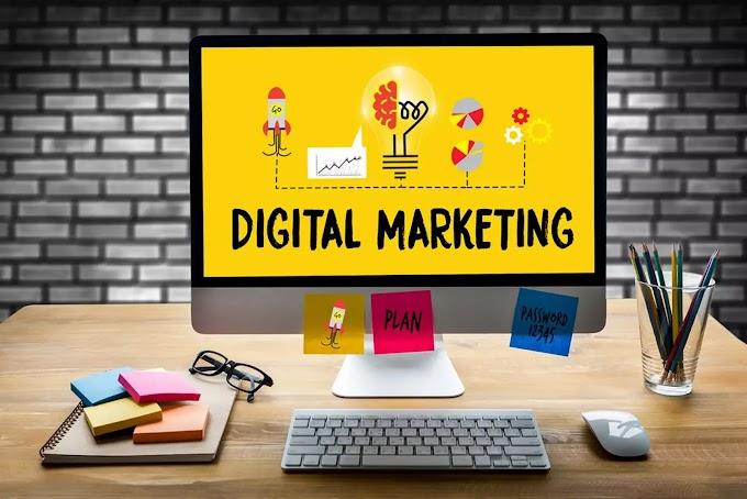 Earning of Digital Marketing in India 2021 Earn Money Online