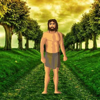 Play WowEscape-Trapped Caveman…