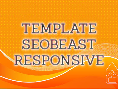Template Terbaru 2017 SeoBeast Blogger Seo Responsive Download Gratis