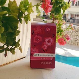 Avon collections parfüm çeşitleri, gül kokulu parfümler, avon parfümleri