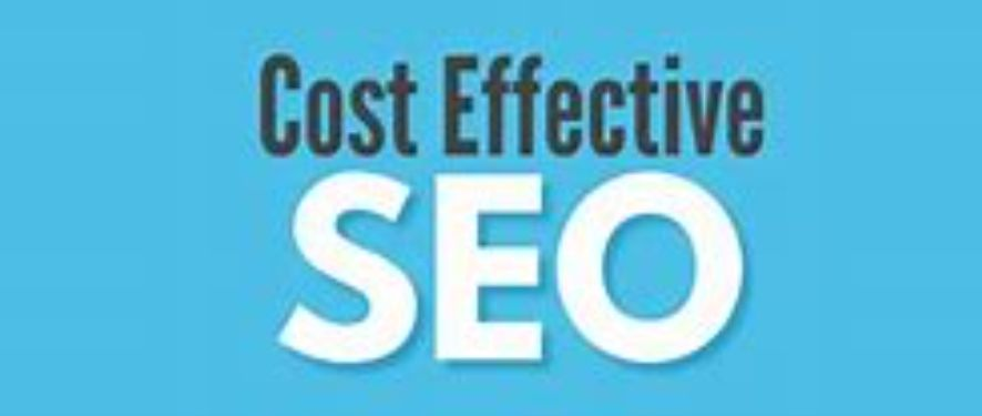 SEO is cheap but effective