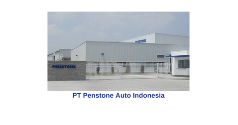 Lowongan Kerja PT Penstone Auto Indonesia