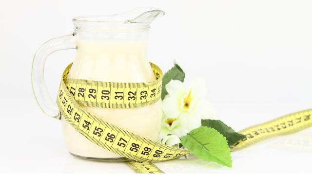 susu diet yang cepat menurunkan berat badan