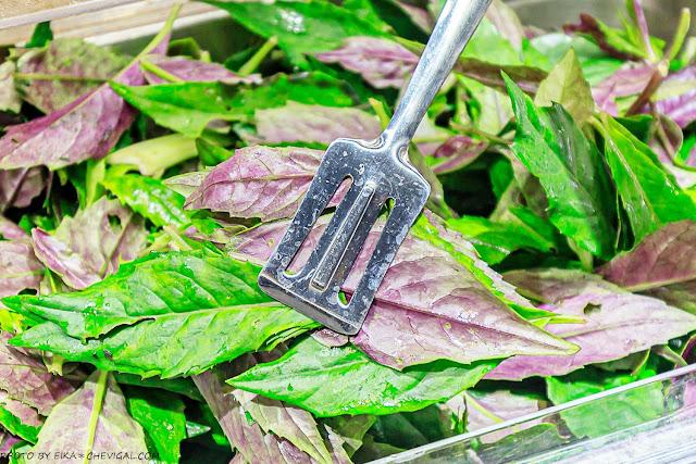 MG 6230 - 熱血採訪│台中唯一有機葉菜吃到飽,金典綠園道分店新開幕,姓蔡姓葉的海鮮盤買一送一