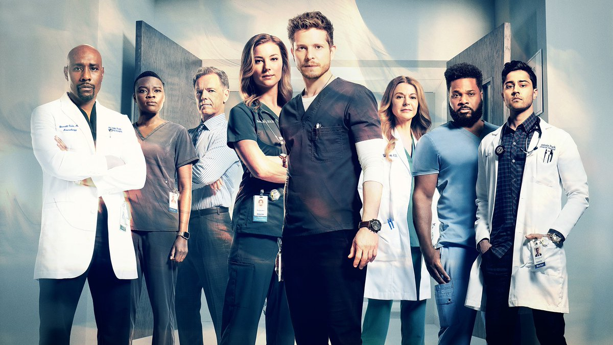 Bác Sĩ Mỹ Phần 3