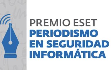 Premio ESET para seguridad informática